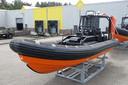 Rijkswaterstaat probeerde vorige maand de twee speedboten te veilen voor een minimumprijs van 75.000 euro per stuk, maar dat mislukte.