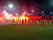 Sparta Nijkerk pijnigt ADO, maar verzuipt in het Haags kwartiertje