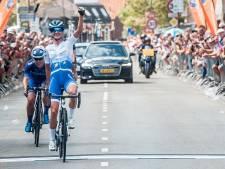 Spektakel verzekerd: Acht van Chaam legt met Van Vleuten, Van der Breggen en Vos eerste toppers vast
