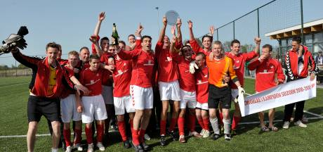 RKVV Tongelre volgend seizoen verder als SV Tongelre
