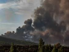 Le volcan de La Palma confine 7.000 personnes en raison de la faible qualité de l'air