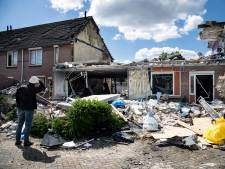 Hoe boze buurman Ben zijn huis opblies: 'Als ik ga, neem ik de hele buurt mee'