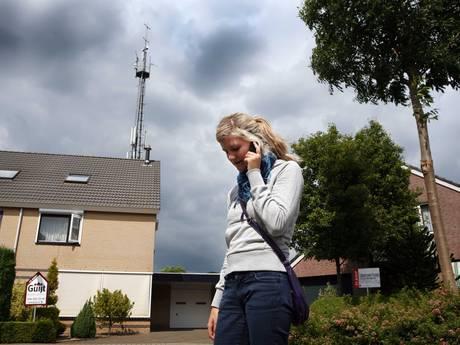 Onrust in Haarlo door zendmast van KPN