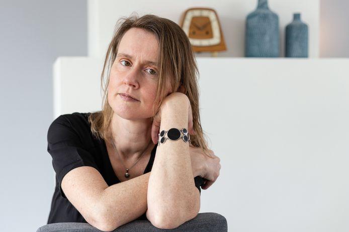 Ingeborg Haalboom