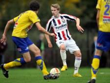Waalkens wil bij Willem II bij Weijs in de leer: 'Hij heeft heel bijzondere oefenstof'