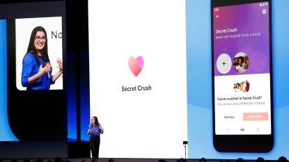 Facebook start met datingservice