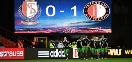 Feyenoord wil van uitcomplex in Europa af