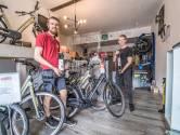 Zoetermeer is koploper e-bikediefstallen: 'Met een slijptol krijg je alles open'