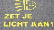 24 scholieren met gebrekkige fietsverlichting moeten naar verkeersklas