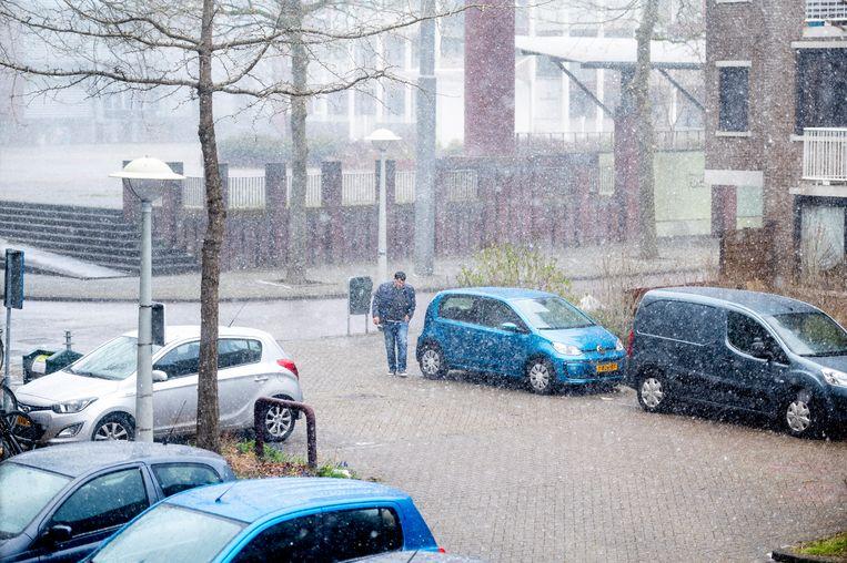 null Beeld Hollandse Hoogte / Evert Elzinga