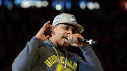 'Dead and Gone'-rapper T.I. opgepakt wegens mishandeling