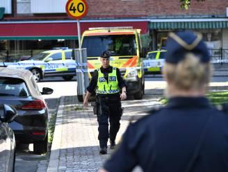 Opnieuw vrouw doodgeschoten in Zweden, dit keer in hoofdstad Stockholm