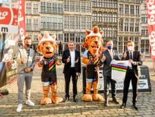 """Nog één jaar tot WK-wielergekte in Antwerpen losbreekt: """"Hele wereld zal zien wat voor een prachtige stad we hier hebben"""""""