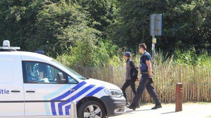 Politie klist handvol transmigranten in duinen van Zeebrugge tijdens grote controleactie