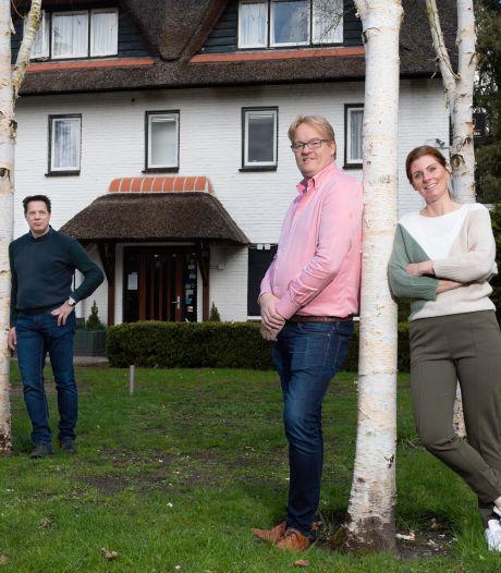 Afscheid nemen en een nieuw begin: hotel De Witte Berken in Epe is verkocht en klaar voor frisse wind