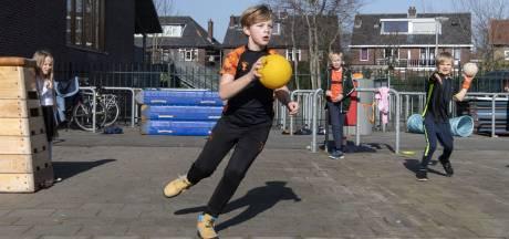 Hengelose vereniging laat kinderen genieten in de buitenlucht
