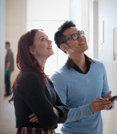 Kunst kopen? Kunstenaars zijn steeds vaker online te vinden