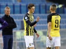 Eerste basisplaats lonkt voor Huisman; volop vraagtekens voor coach Letsch bij Vitesse