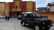 Italiaanse politie pakt voortvluchtige maffiabaas op