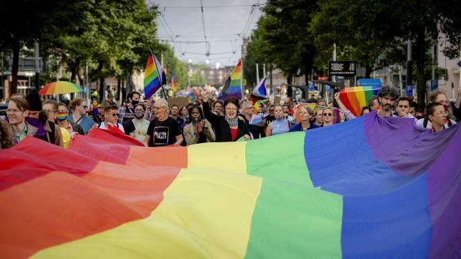 Op papier niet meer 'lhbti-vrij': Gelderland blijft vrienden met Poolse regio die het leven betert