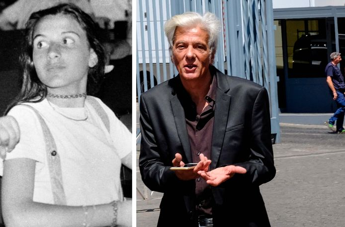 Pietro Orlandi herinnert zich de dag dat zijn zus vermist raakte nog goed. Emanuela had hem gevraagd om haar te vergezellen op de bus, maar hij weigerde.