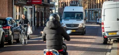 Inbrekers hebben het gemunt op bestelbusjes in Helmond en de Peel: 'Werkwijze lijkt telkens hetzelfde te zijn'