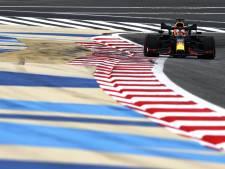 Verstappen kan kwalificatie met vertrouwen tegemoet zien met snelste tijd VT3