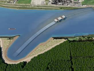 Bouw nieuwe Scheldetunnel in Antwerps havengebied gaat van start