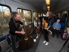 Dag van de Achterhoekse Popmuziek: op zoek naar een alternatief voor de treincoupé