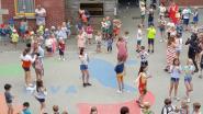 Basisschool Triangel houdt slotshow van antipestschooljaar