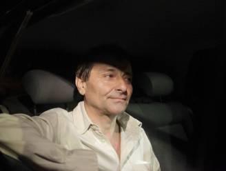 Cesare Battisti heeft gevangenis in Brasilia verlaten