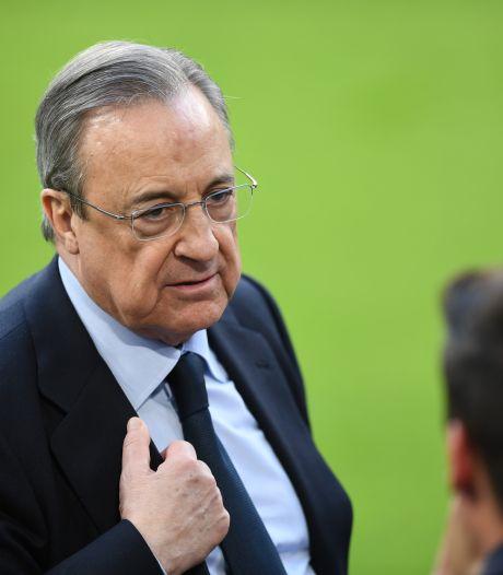 """Le Real, le Barça et la Juve maintiennent leur projet et dénoncent """"des menaces et des insultes inacceptables"""" de l'UEFA"""