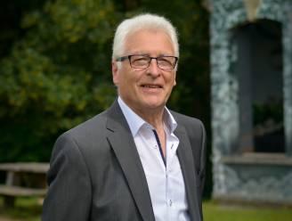 """Etienne Franssen (Vooruit-Groen) verlaat gemeenteraad: """"Tijd om écht van pensioen te genieten"""""""