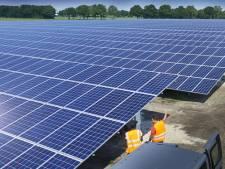 Frauduleus Achterhoeks zonne-energiebedrijf mag weer handelen
