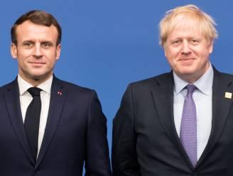 Parijs dreigt ermee Britse energiebevoorrading te staken in visserijconflict