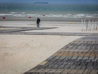 Inbraak in 10 strandcabines in De Panne