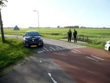 Pas na de klap op een kruising in Wilsum zag de automobilist de fietser: 'Dit had nooit mogen gebeuren'