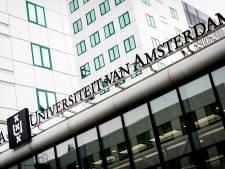 Studieresultaten Amsterdamse studenten ondanks corona gelijk gebleven