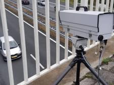 Politie gebruikt deze slimme camera om bellende en appende automobilisten te beboeten