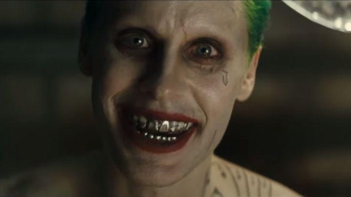 Leto als The Joker