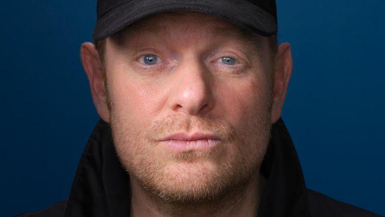 Acteur Martijn Fisscher (50): 'Dat zoekende, dat heb ik al mijn hele leven.' Beeld Corné van der Stelt