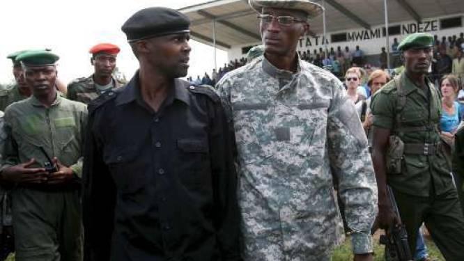 """""""Alle partijen in Congo schenden mensenrechten"""""""