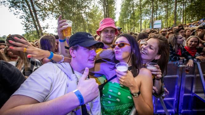 """Geweldige sfeer op Diepenbeeks testevent 'Boer Zoekt Bier': """"Dit is waar we zólang naar uitkeken"""""""