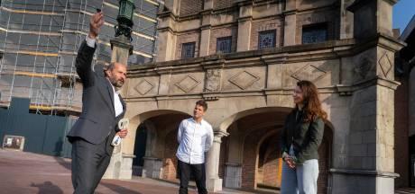 Maarten van Rossems Duivelshuis in Arnhem gaat open voor publiek