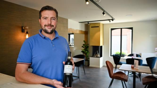 Eerst proeven, dan kopen: nieuwe trekpleister voor wijnliefhebbers combineert bar en shop