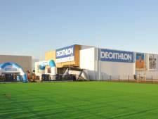 Gesteggel over kolossaal Decathlon-filiaal in Forepark bereikt Raad van State