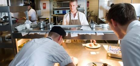 Michelin-restaurant O Mundo ging - na klappen - toch door