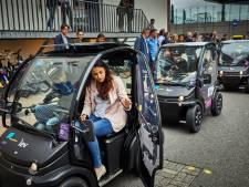 Corona nekt deelautootje Lev: 'De nieuwe lockdown duurt gewoon te lang'