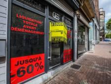 Une entreprise belge sur trois se trouve dans une situation critique