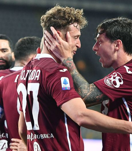 Ook komst Zirkzee en Pellè hielp niet: Parma degradeert uit Serie A